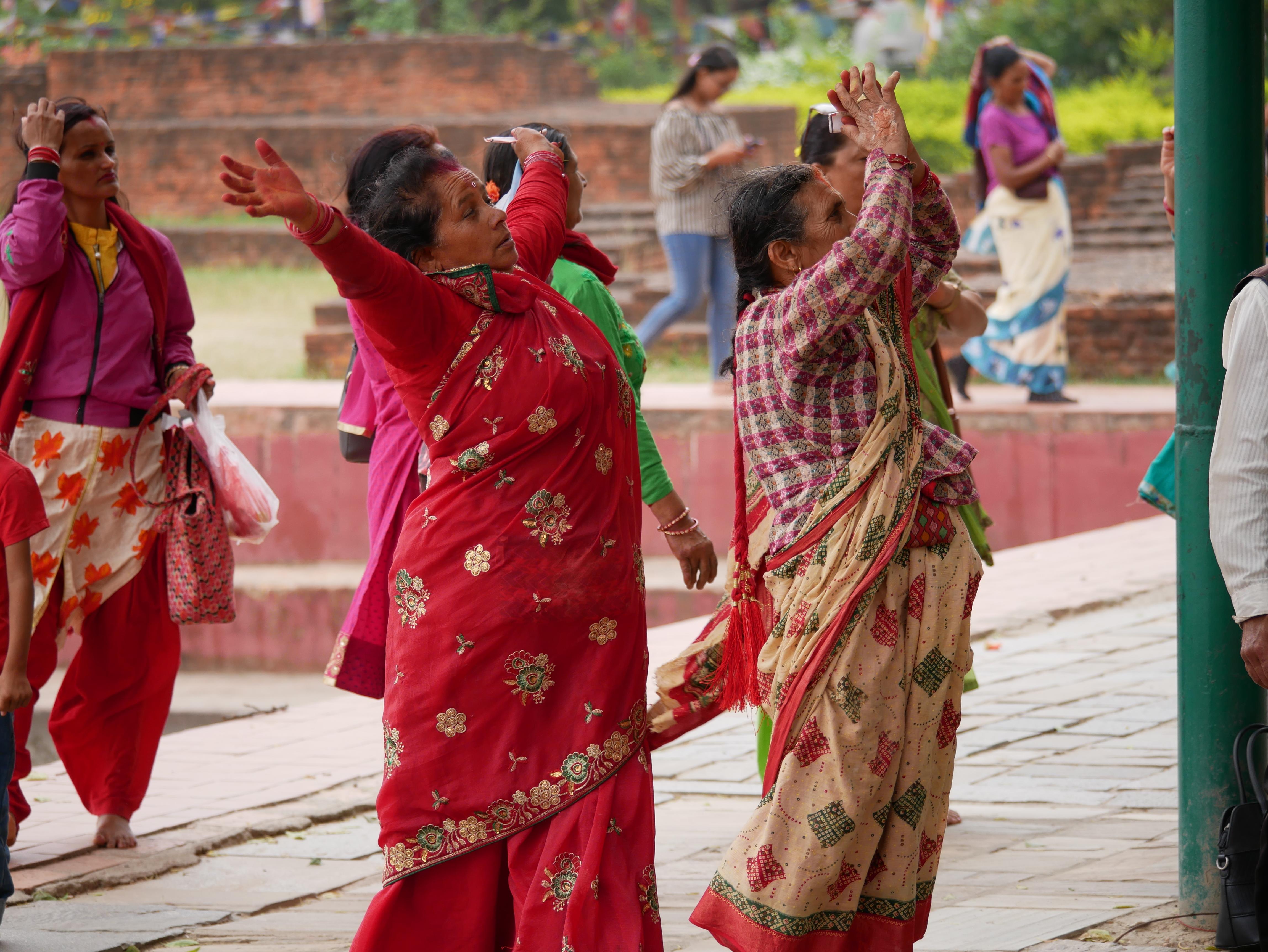 Werkzaamheden geestelijke gezondheidszorg Nepal